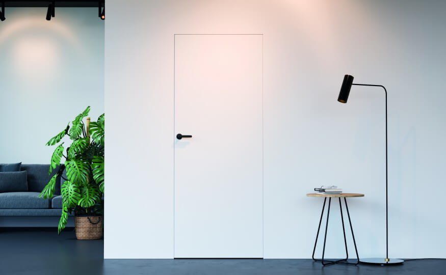 Jakie listwy przypodłogowe do drzwi ukrytych?
