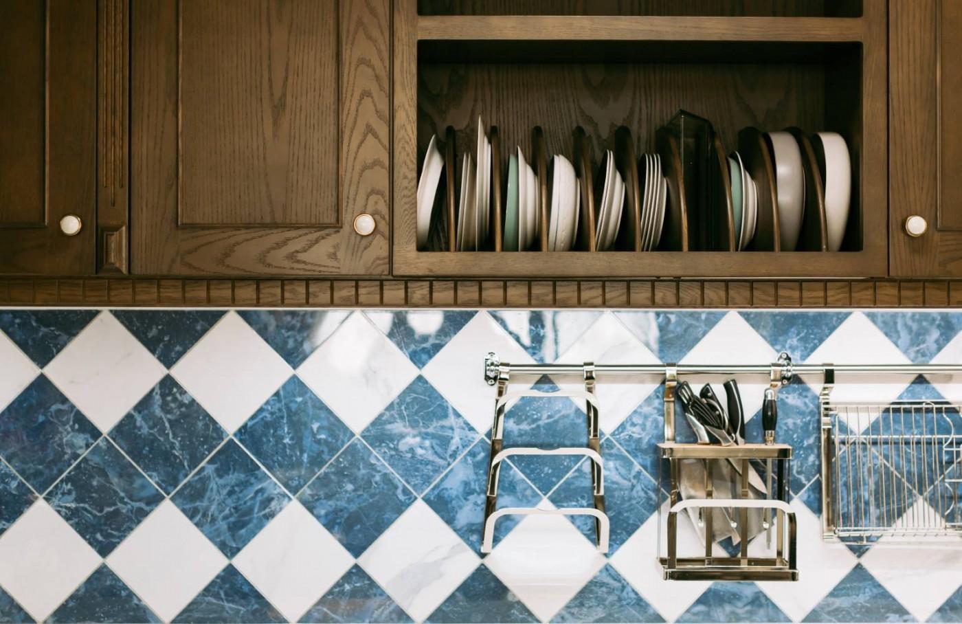 Jakie fronty wybrać do kuchni?