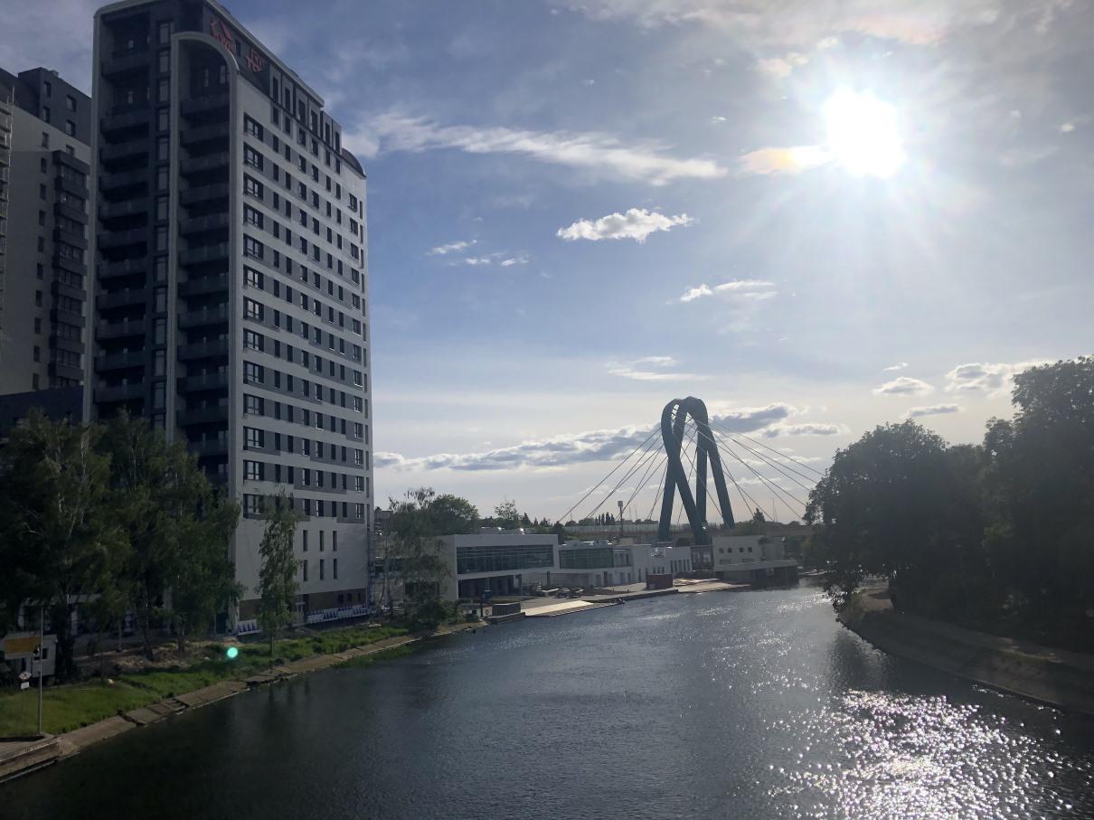 Architektura Bydgoszczy