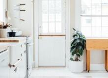 Projektowanie wnętrz – projekt kuchni