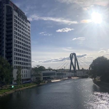 Nowoczesna architektura Bydgoszczy